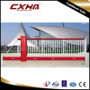 New Design electric automatic cantilever sliding gates