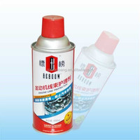 400ml car care products for engine lines protection