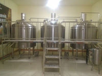 500l 800l 1000l mini beer brewery 1000l microbrewery equipment for sale