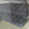 ESD insulation material black anti-static bakelite
