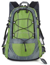 Sports mountain climbing brand backpack