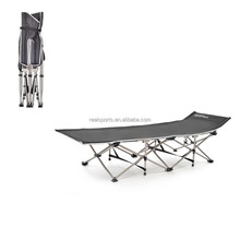 2017 New Design Portable Military Folding Camping Bed Dubai For Double Folding Camping Bed