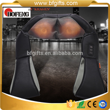 Insulating Material rate 50Hz-60Hz OEM accept Logo shiatsu shoulder back massager