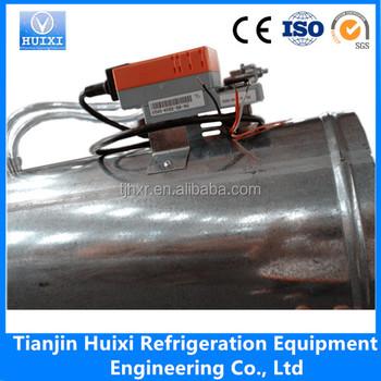 Hvac System Vav Duct Motorized Volume Control Damper Buy