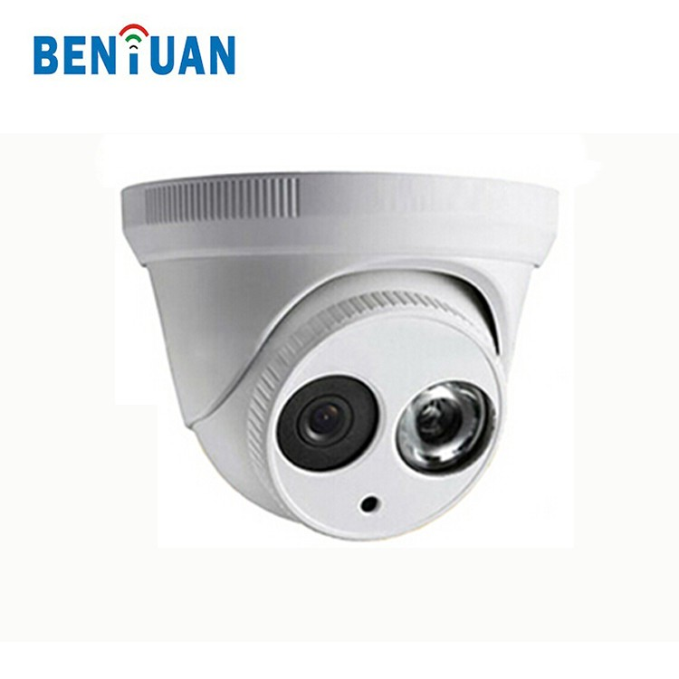 Support motion detection ir ip car camera ip dome camera