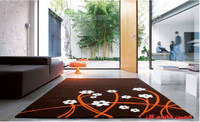 Tianjin 2015 Home Textiles High Quality With Best Price Kerala Floor Carpet Tile