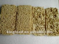 dried instant egg noodles in stock