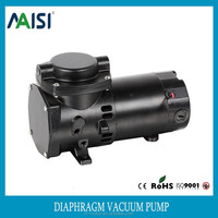 12v dc electric oilless low price mini silent labrotary pumpgeneral electric vacuum pump