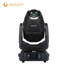 3D Gobo 280W 10R Beam Spot Wash 3in1 Moving Head Stage Lighting