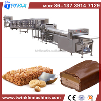 Wholesale China Market Cereal Bar Cheetos Snacks Machine Equipment
