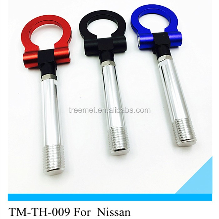 350z tow hook M22X2.5 still for NIssa TM-TH-009