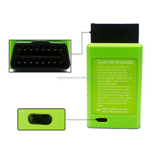 H and G Chip OBD Remote Smart Key Programmer for Toyota