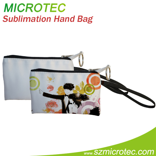 Sublimation Hand Bag top quality blank sublimation bags