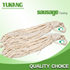 Supplier factory supply quality fresh salted sheep casing, natural sausage casing