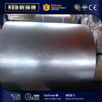 Minimized Spangle Hot Dip Galvanized Steel
