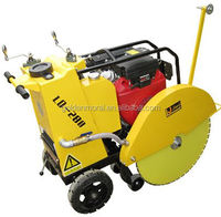 New GMS-350 Concrete cutter