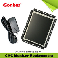 "10.4"" RGB Industrial CRT Display Replacement LCD Monitor with VGA Output"