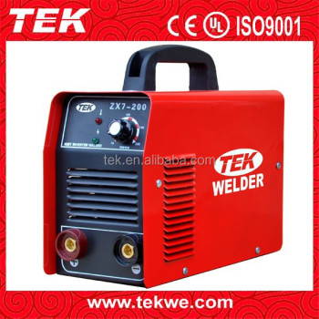 ZX7-200I Single IGBT MMA Welding Machine