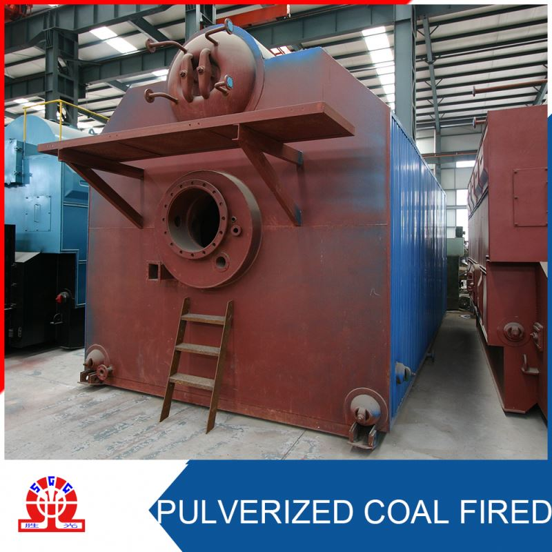 For Sale Best Selling Cast Iron Pulverized Coal Fired Boilers