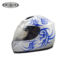 Best price ABS material arai full face helmet ECE free motorcycle helmets