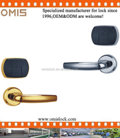 Omis 18years R&D lock factory new arrival seperate type electronic rfid hotel door lock