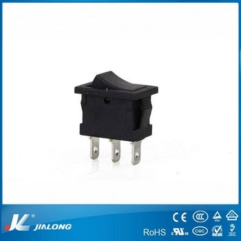 Sophisticated technology rocker switch t85