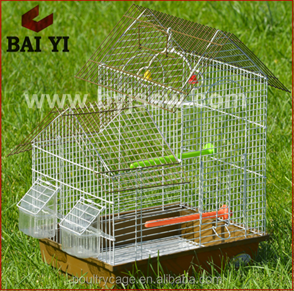 Most Popular Small Aluminium Bird Canary Breeding Cages For Sale(wholesale,good quality,Made in China)