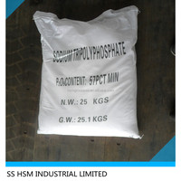 Good Quality STPP Sodium Tripolyphosphate 94