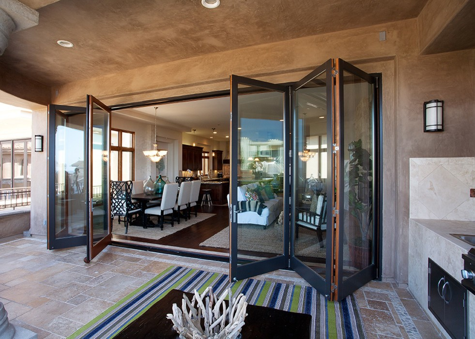 Exterior Glass Folding Door For Sale Buy Glass Folding Door Exterior Glass