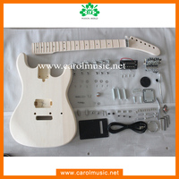 GK030 Wholesale Electric Guitar Kits