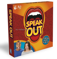 speak out game best selling board game interesting party game
