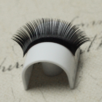wholesale reliable quality Virgin Remy hair Material private label false eyelashes manufacturer