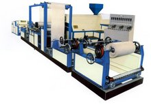 Plastic Laminating Machines for PP Woven Bag