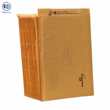 Alibaba China factory color custom design bubble mailers