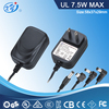 UL AC/DC Switching Power Supply 5V for Tablet PC