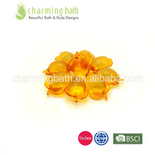 best selliing bath oil beads natural skin care