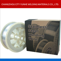High quality Professional made AWS A5.10 ER316L hard surface welding wire