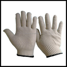 Versatile cotton and poly/cotton gloves that are light and comfortable