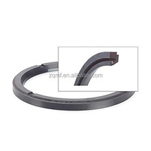 rubber nbr double lip oil seal manufacturer