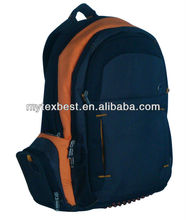 Wholesales simple students hiking custom backpack school bag
