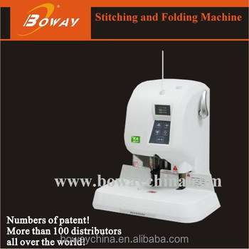 KB-50N punching and binding machine
