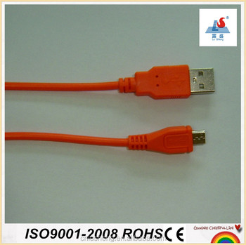 colourful Micro Usb Cable