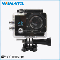 Allwinner V3 +Sony179A H.264 Real 4k Ultra HD Wifi Sports Action Camera 1080 60fps sport DV