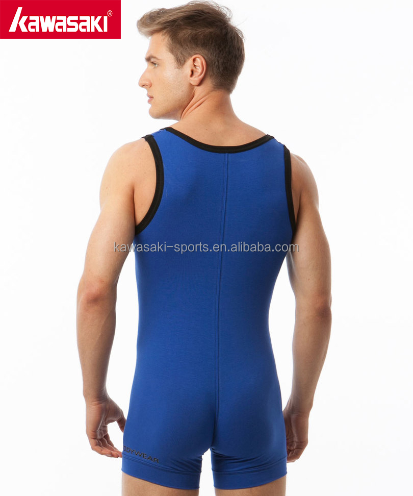 Top quality quick dry fit mens wrestling suits Wholesale price men's wrestling singlets