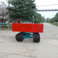 Snow Crawler Chassis