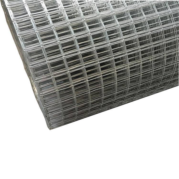 Online shopping 3/8 inch galvanized welded wire mesh