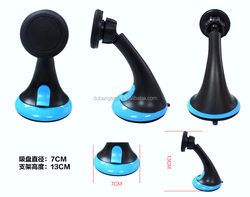 Long Neck Dash Board Stand Mount, Magnetic Phone Holder
