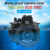 750D meikon underwater  waterproof case for Canon 750d  waterproof underwater 40M case/outdoor camera waterproof housing