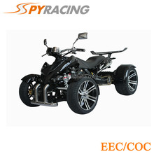 350CC ON ROAD LEGAL QUAD BIKE