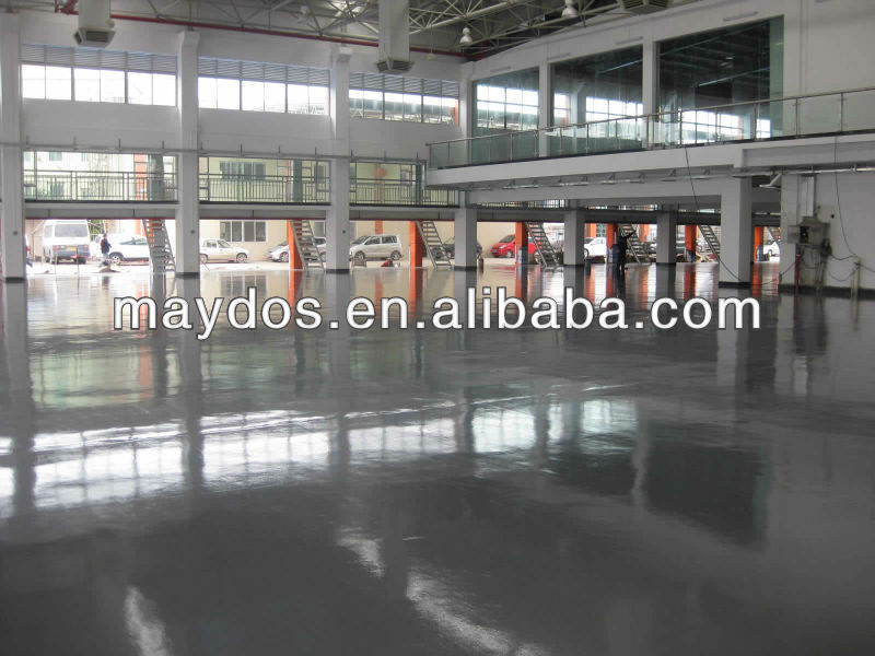 Maydos Heavy Duty Industry Purpose Epoxy Floor Resin Coatings